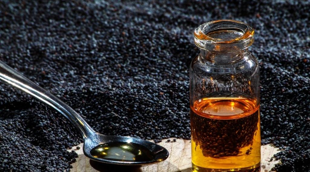 Масло чёрного тмина: 12 полезных свойств при 4 побочных эффектах